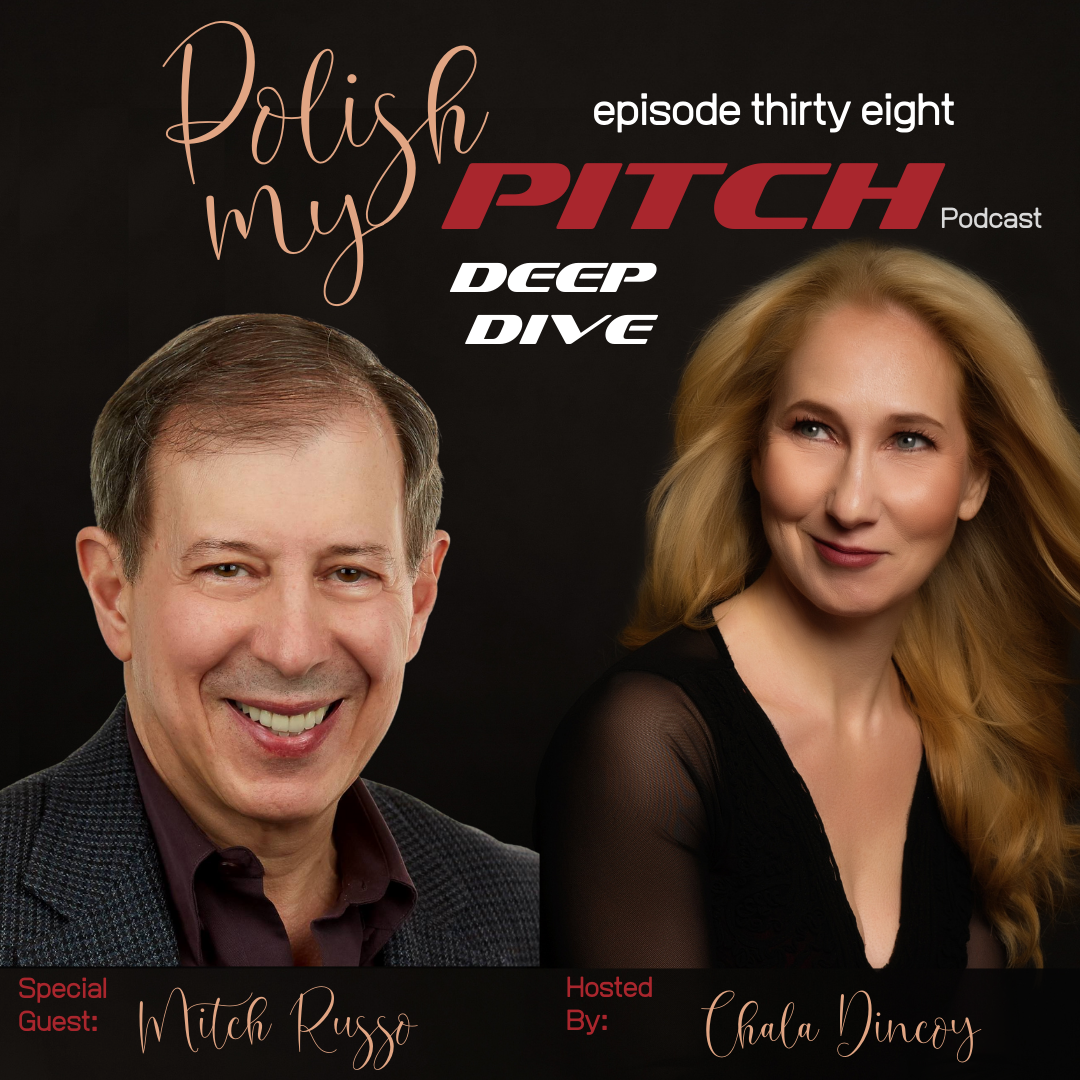 Deep Dive with Mitch Russo, Business Development Coach