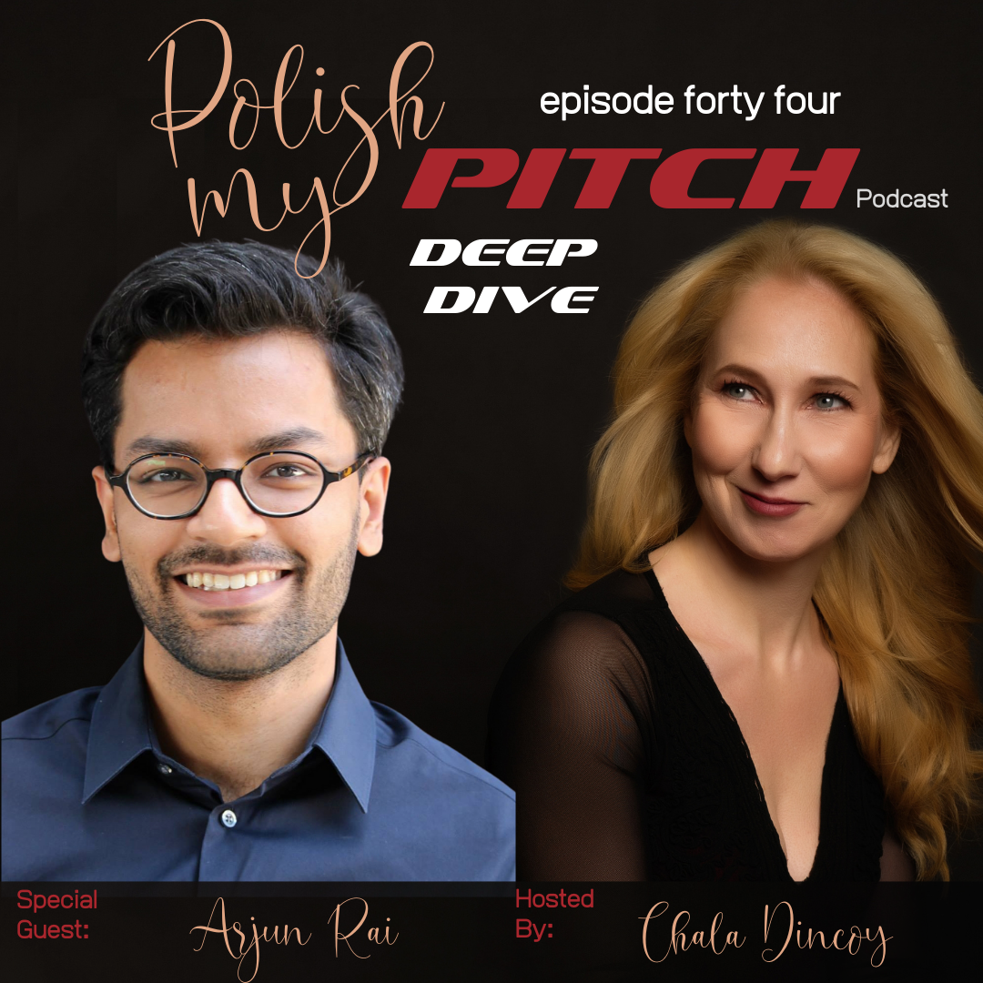 Deep Dive with Arjun Rai, Founder & CEO