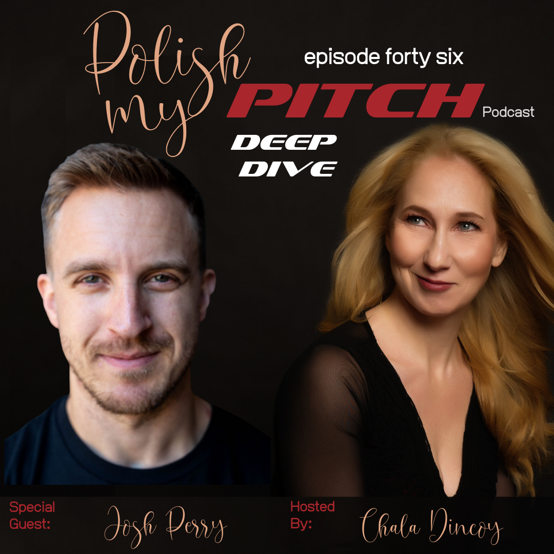Deep Dive with Josh Perry, Founder