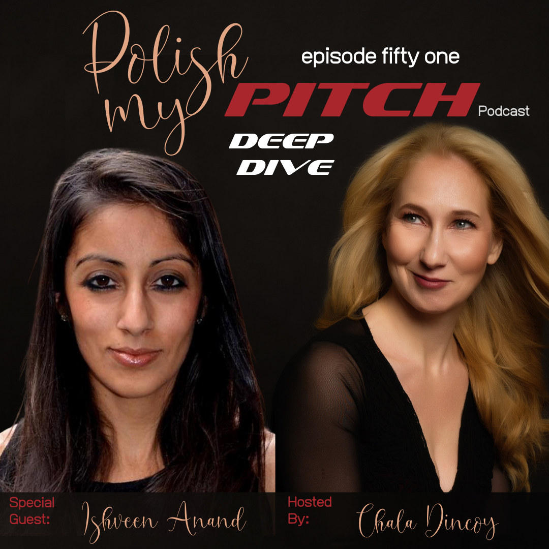Deep Dive with Ishveen Anand, CEO