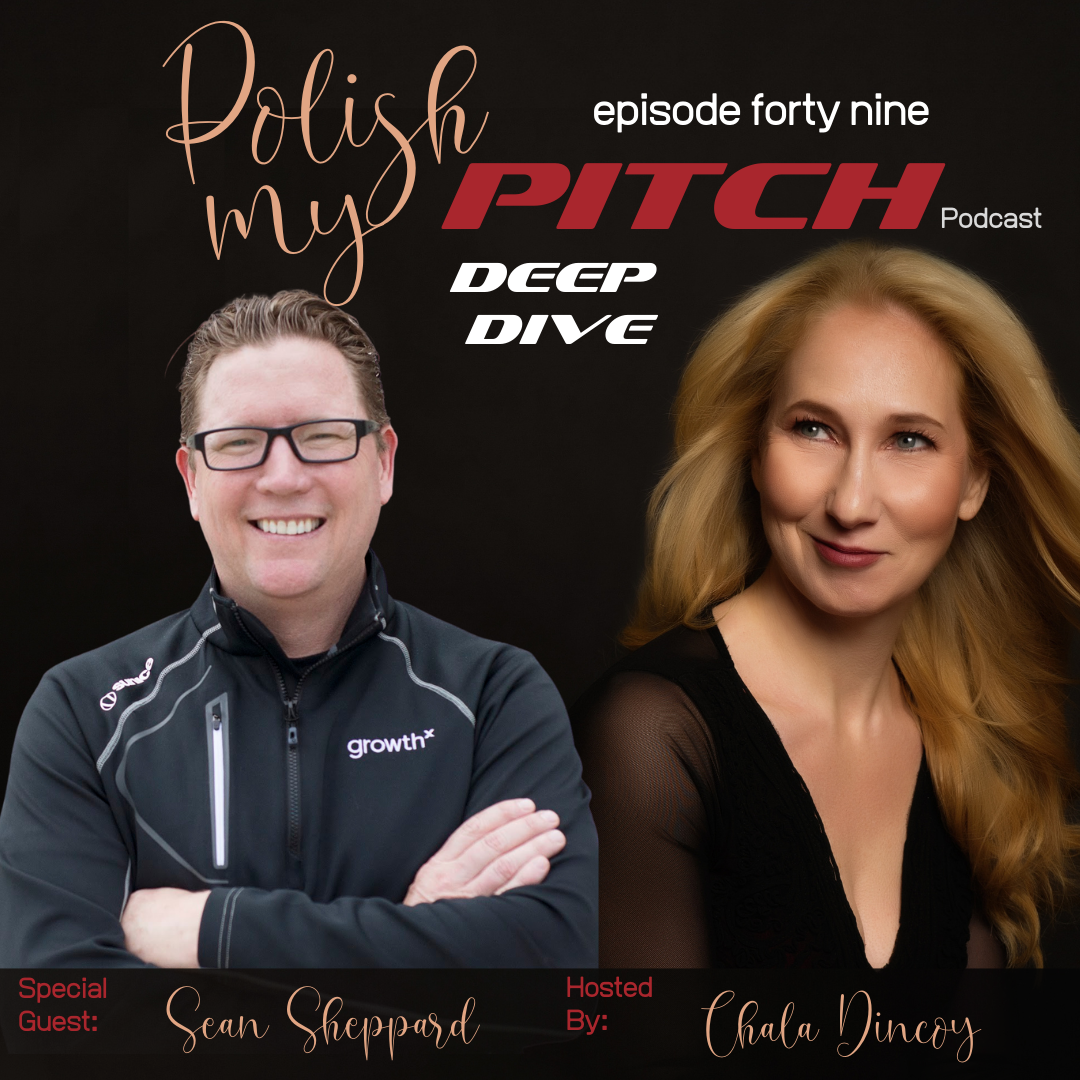Deep Dive with Sean Sheppard, Managing Partner