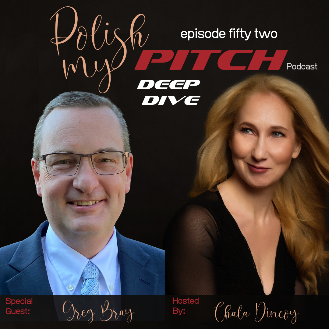 Deep Dive with Greg Bray, President