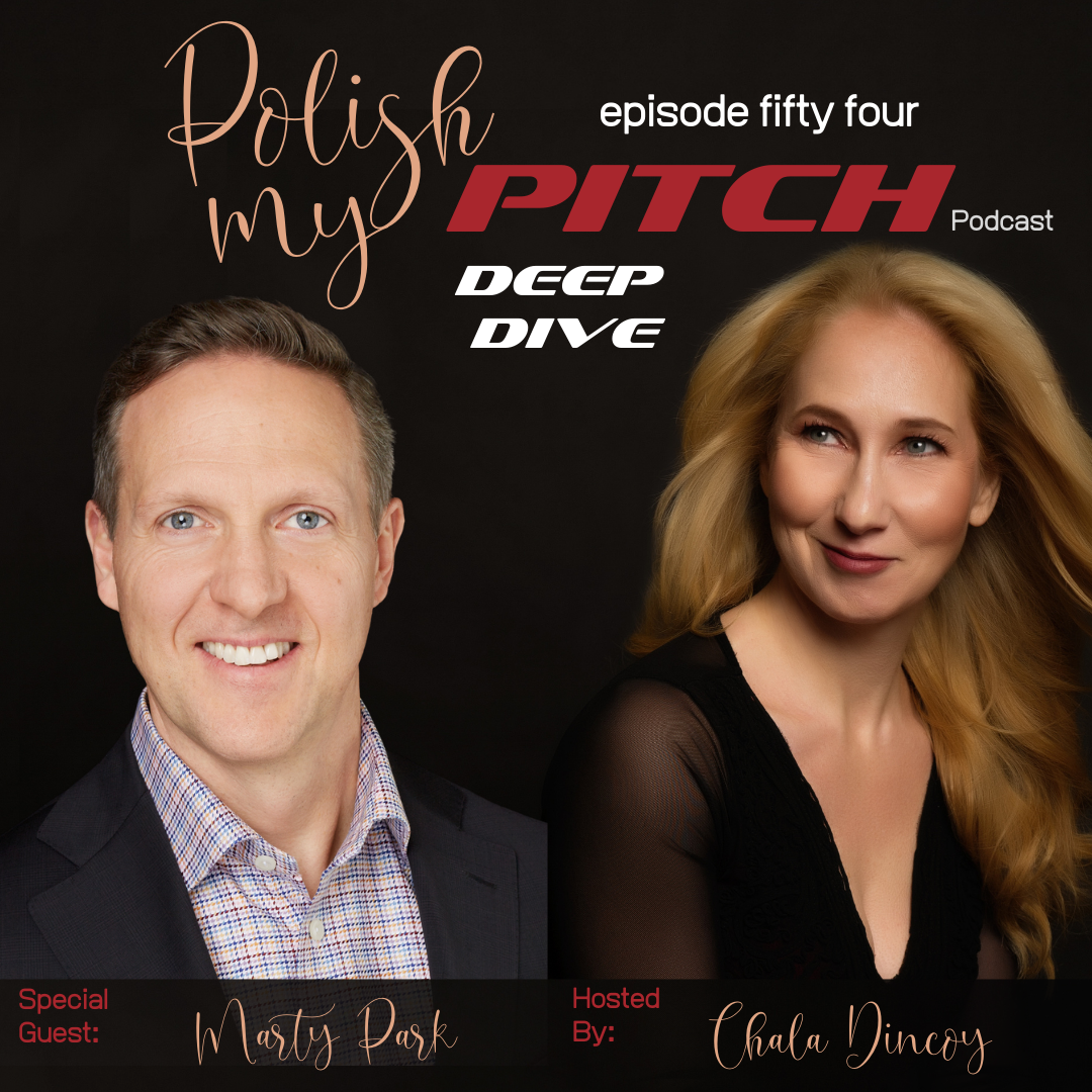 Deep Dive with Marty Park, President