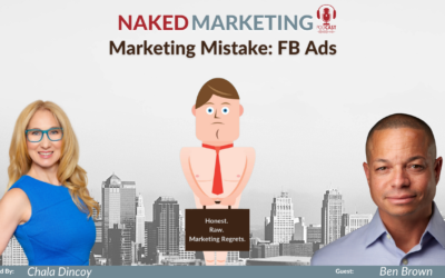 Marketing Mistake 21: Don't Assume Facebook Ads Will Work