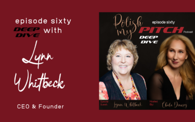 Deep Dive with Lynn Whitbeck
